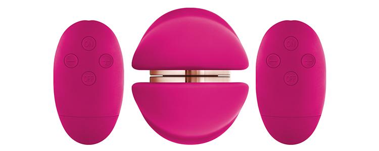 en skön vibrator för tjejsex